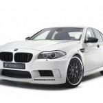 2012 Hamann BMW M5 Wallpapers