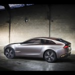 2012 Hyundai i ioniq Concept Wallpapers