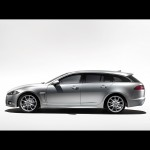 2012 Jaguar XF Sportbrake Wallpapers