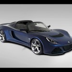 2012 Lotus Exige S Roadster Wallpapers