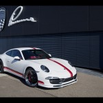 2012 Lumma Design Porsche Carrera 991 CLR 9 S Wallpapers