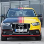 2012 MTM Audi Q3 TFSI Quattro Wallpapers