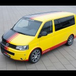 2012 MTM Volkswagen T 500 Wallpapers