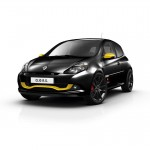 2012 Renault Clio RS Red Bull Racing RB7 Wallpapers
