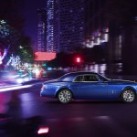 2012 Rolls Royce Phantom Coupe Series II Wallpapers
