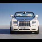 2012 Rolls Royce Phantom Drophead Coupe Series II Wallpapers