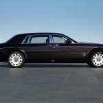 2012 Rolls Royce Phantom Extended Wheelbase Series II Wallpapers