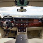 2012 Rolls Royce Phantom Extended Wheelbase Series II Wallpapers