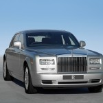 2012 Rolls Royce Phantom Series II Wallpapers