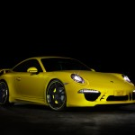 2012 TechArt Porsche 911 Wallpapers