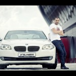 2012 Vilner BMW 5 Series F10