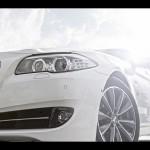2012 Vilner BMW 5 Series F10 Wallpapers