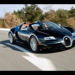 2012 Bugatti Veyron Grand Sport Vitesse Wallpapers