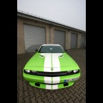 2012 CCG Automotive DodgeWrapped Challenger SRT 8 Wallpapers