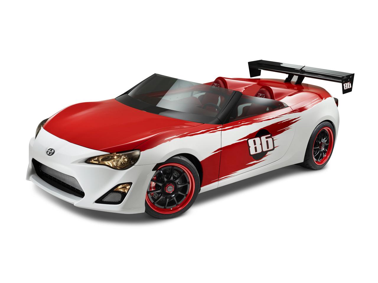 Qual carro não tem no Need que deveria ter? - Página 5 2012-Cartel-Speedster-Scion-FR-S-Concept
