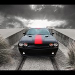 2012 Dodge Challenger Rallye Redline Wallpapers