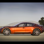 2012 Fisker Atlantic Wallpapers