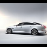2012 Jaguar XJ Ultimate Wallpapers