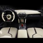 2012 Lamborghini Urus Concept Wallpapers