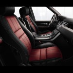 2012 Land Rover Range Rover Sport Limited Edition Wallpapers