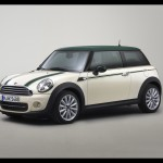 2012 Mini Hyde Park and Green Park Wallpapers