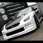 2012 Nissan R35 GT R Wallpapers