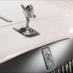 2012 Rolls Royce Ghost Six Senses Concept Wallpapers