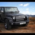 2012 Vilner Jeep Wrangler