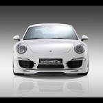 2012 speedART Porsche 911 SP91-R