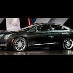 2013 Cadillac XTS Wallpapers