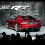 2013 Dodge SRT Viper Wallpapers