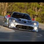 2013 Dodge SRT Viper GTS-R