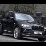 2012 A Kahn Design BMW X5 5S