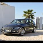 2012 BMW 3 Series Touring