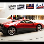 2012 Ferrari SP12 EC Wallpapers