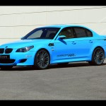 2012 G-Power BMW M5 Hurricane RRs