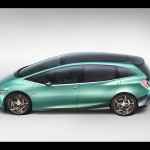 2012 Honda Concept S Wallpapers