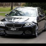 2012 Kelleners Sport BMW 5 Series Touring Wallpapers