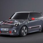 2012 Mini John Cooper Works GP Wallpapers