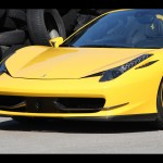 2012 Novitec Rosso Ferrari 458 Spider Wallpapers