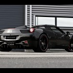 2012 Wheelsandmore Ferrari 458 Spider Perfetto Wallpapers
