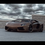 2012 Wheelsandmore Lamborghini Aventador Rabbioso Wallpapers