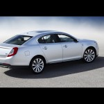 2013 Lincoln MKS Wallpapers