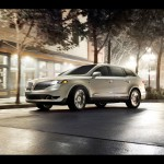 2013 Lincoln MKT Wallpapers
