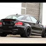 2012 Alpha N BMW 1M RS Wallpapers