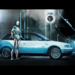 2012 Audi A3 ESET Wallpapers