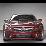 2012 Carlsson C25 Super GT Wallpapers
