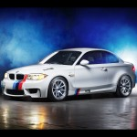 2012 H&R BMW 1M Coupe Project Vehicle