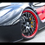 2012 Hamann McLaren memoR MP4 12C Wallpapers