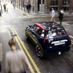 2012 Mini Rocketman Concept Wallpapers